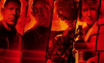 Win tickets to see Bruce Willis at the premiere of Red