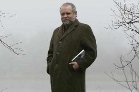 Bleak: Patrick McCabe's novel is based in small-town Ireland