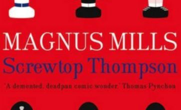 Screwtop Thompson: 11 vignettes told with a compelling sparseness