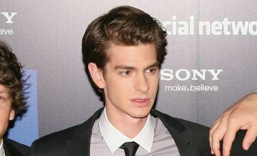Robert Pattinson is my buddy, says new Spider-Man Andrew Garfield