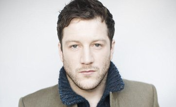 Matt Cardle's former band climb the charts thanks to X Factor