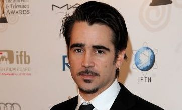 'Free spirit' Colin Farrell is on the market after break-up