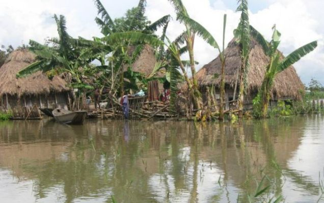 Floods in Benin have affected 700,000 people, and left 200,000 homeless