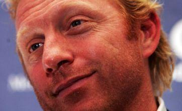Boris Becker to take over as LTA coach rumour 'not true'