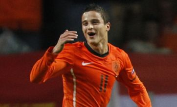 Ibrahim Afellay: I'd snub Arsenal for Liverpool or Man United