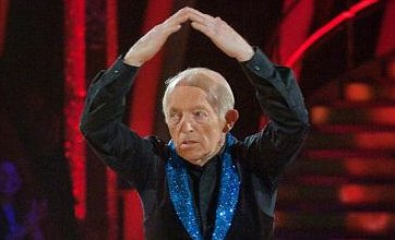 Strictly Come Dancing 2010 entertains with ease as Paul Daniels removes his dancing shoes
