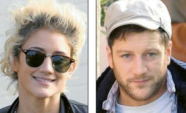 X Factor Katie Waissel and Matt Cardle deny 'Sex Factor'