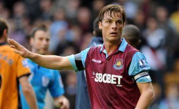 Avram Grant: England need West Ham's great Scott Parker