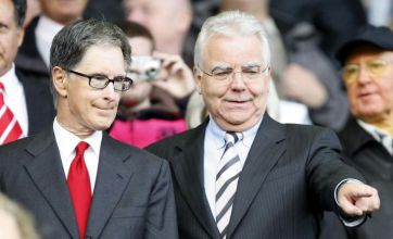 John W Henry: I have plenty to do at Liverpool