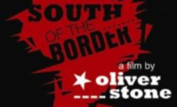 South Of The Border shows how the left could be right