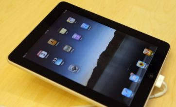 Steve Jobs makes it clear Apple will never make a 7inch iPad