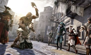 Assassin's Creed boss defects to THQ