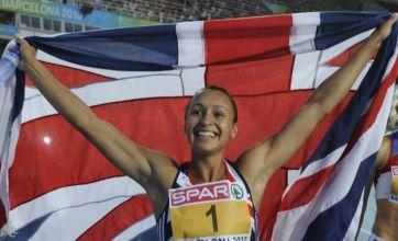 Jessica Ennis shortlised for World Athlete of the Year award