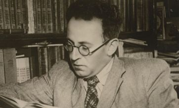 Vasily Grossman spins tales of the Eastern Front in The Road