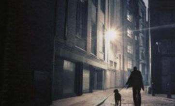 Jonathan Lewis's Into Darkness is too quirky for its own good