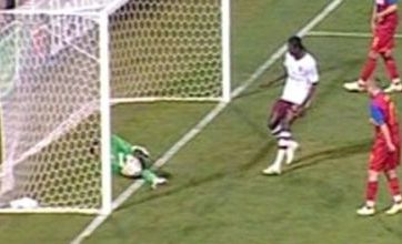 Goal-line technology edges closer with one-second ruling