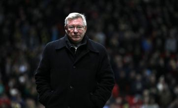Alex Ferguson calls Wayne Rooney crisis meeting with David Gill