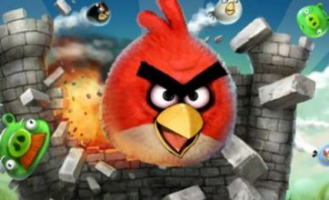 Angry Birds publisher bought by EA for $20million
