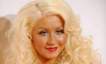 Christina Aguilera admits marriage split isn't easy