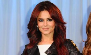 Cheryl Cole: Girls Aloud will be back… but not just yet