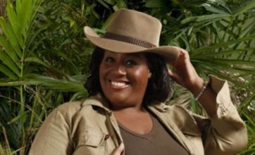 Alison Hammond joins I'm A Celebrity jungle camp