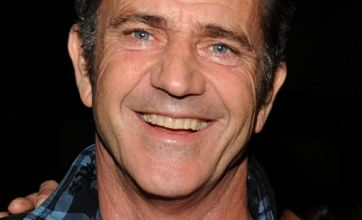 Sylvester Stallone hints at Mel Gibson role in The Expendables 3