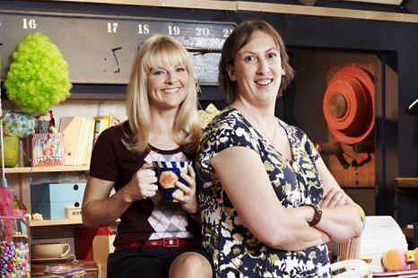 Miranda, BBC2