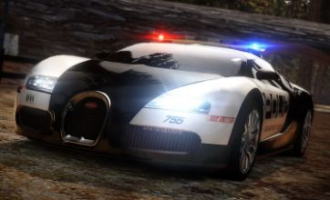 Need For Speed: Hot Pursuit remaster leaked by Australian retailer