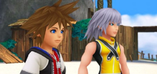 Kingdom Hearts 3D – is it the start of a new chapter?