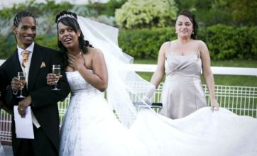 Don't Tell The Bride's best moments was disappointing