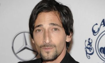 Adrien Brody set to become a 'formidable presence' as he joins Cillian Murphy and Tom Hardy in Peaky Blinders