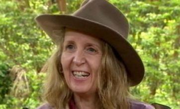 Gillian McKeith faints WERE fake, says Alison Hammond