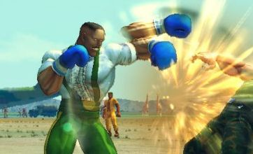 Games review – Super Street Fighter IV is a knockout