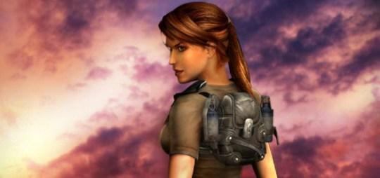 Tomb Raider 2013 hot scene - YouTube