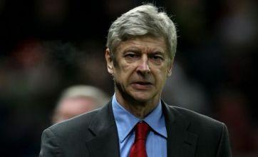 Arsene Wenger: I will raid transfer market with Arsenal in January