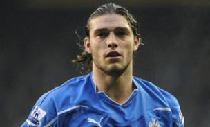 Newcastle will not sell Andy Carroll (PA)