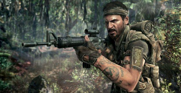 Call Of Duty - is a subscription option on the way?