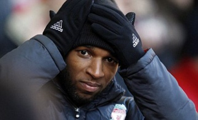 Liverpool manager Kenny Dalglish has defended Ryan Babel over his Twitter comments (Pic: Reuters)