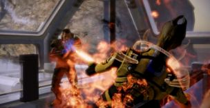 Mass Effect 2 – turn it up to 11