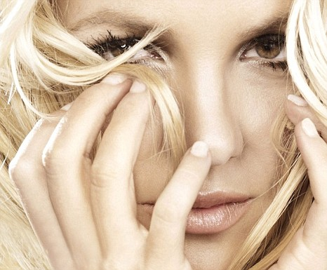 Britney Spears' new single Hold It Against Me was leaked online at the start of the week