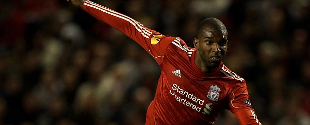 Ryan Babel has admitted a charge of improper conduct over his remarks about referee Howard Webb on Twitter