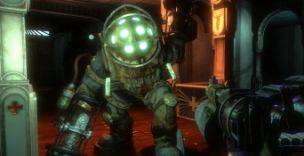 BioShock - a game of two halves