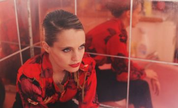 Anna Calvi hits her second album stride with a lustrous boom