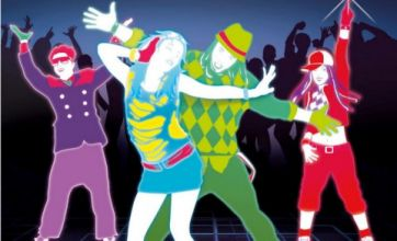 Just Dance 2 domination continues – Games charts 15 January 2011