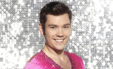 Sam Attwater and Brianne Delcourt accused of faking Dancing On Ice love