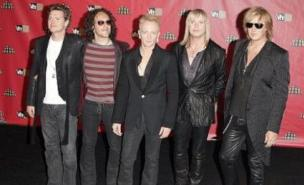 Def Leppard are headlining at Download