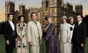 Downton Abbey is up against Sherlock in three categories at the Broadcasting Press Guild Awards (ITV)