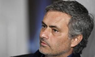 Jose Mourinho may be open to a return to the Premier League (PA)