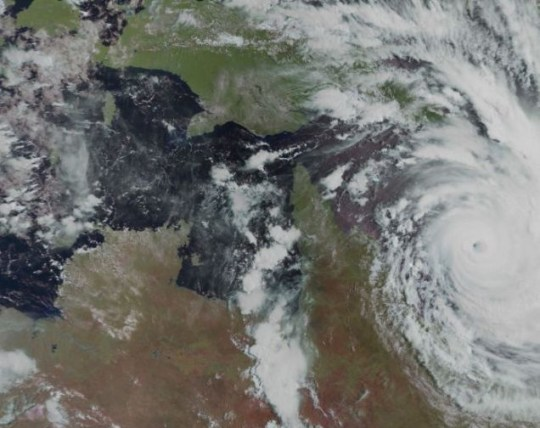 Cyclone Yasi: Factfile | Metro News