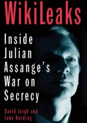 WikiLeaks book review